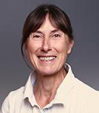 Dr. Eva Liss