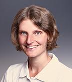 Frau Dr. Leitner
